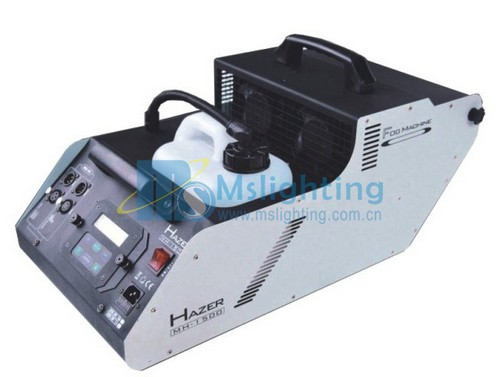 1500W Haze Machine