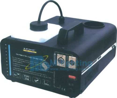 1500w Up Smoke Machine